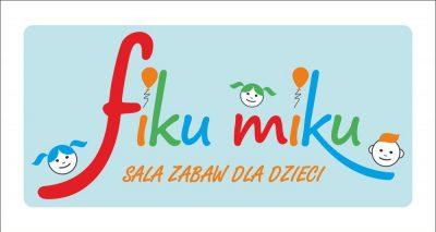 Fiku Miku - Sala zabaw